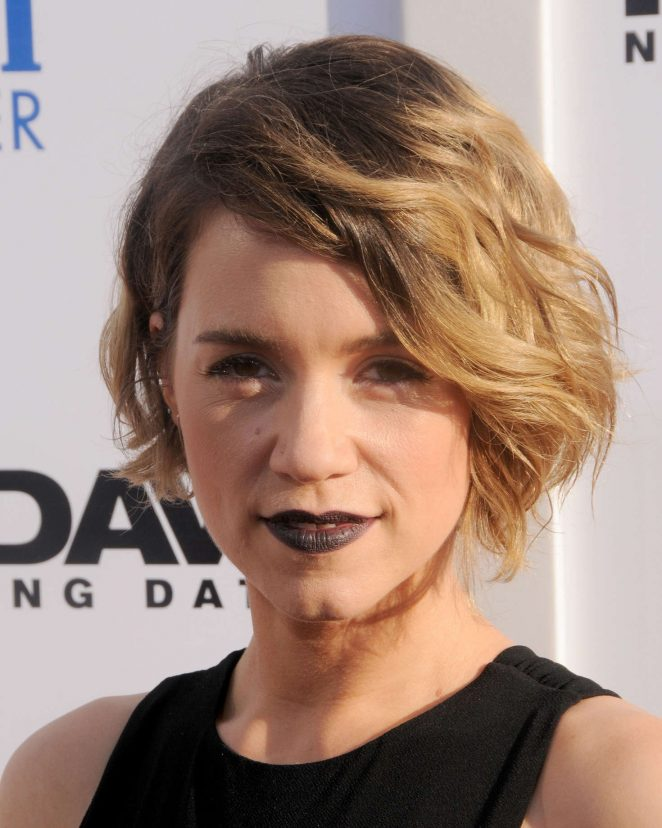 Alice Wetterlund: Mike And Dave Need Wedding Dates Premiere -02