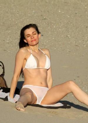 Alicia Arden Bikini Nude Photos 46