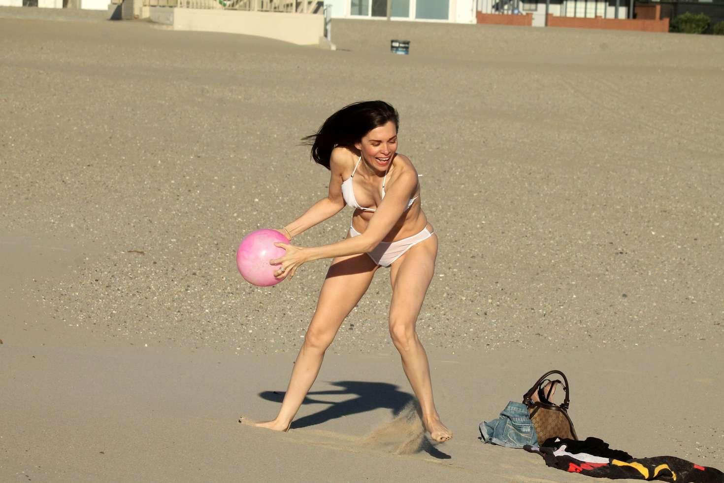 Alicia Arden 2016 : Alicia Arden in White Bikini -06