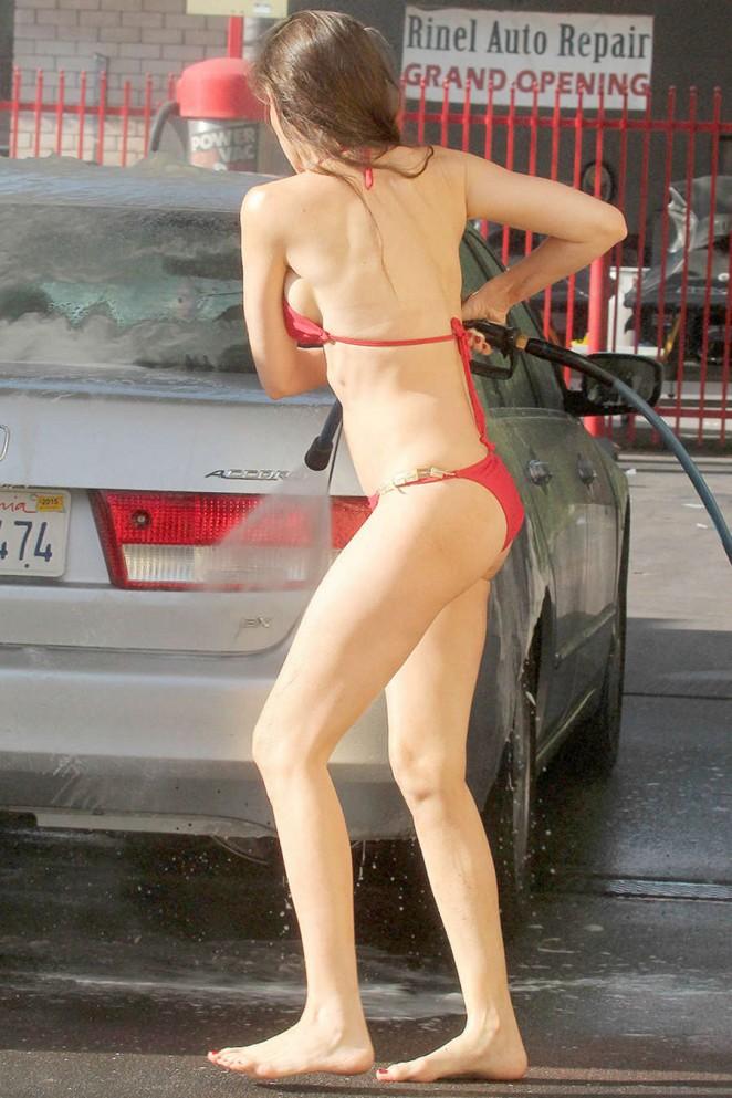 Car Wash West Los Angeles