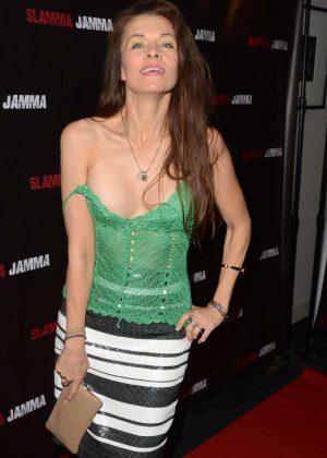 Alicia Arden - 'Slamma Jamma' Screening in Los Angeles