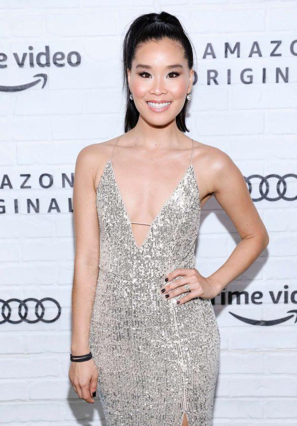 Alicia Hannah - Amazon Prime Video Post Emmy Awards Party in LA