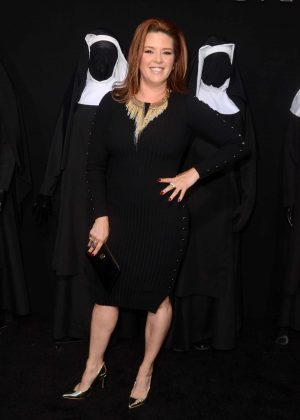 Alicia Machado - 'The Nun' Premiere in Los Angeles