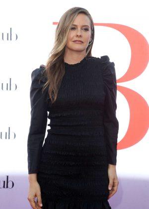 Alicia Silverstone - 'Book Club' Premiere in Los Angeles