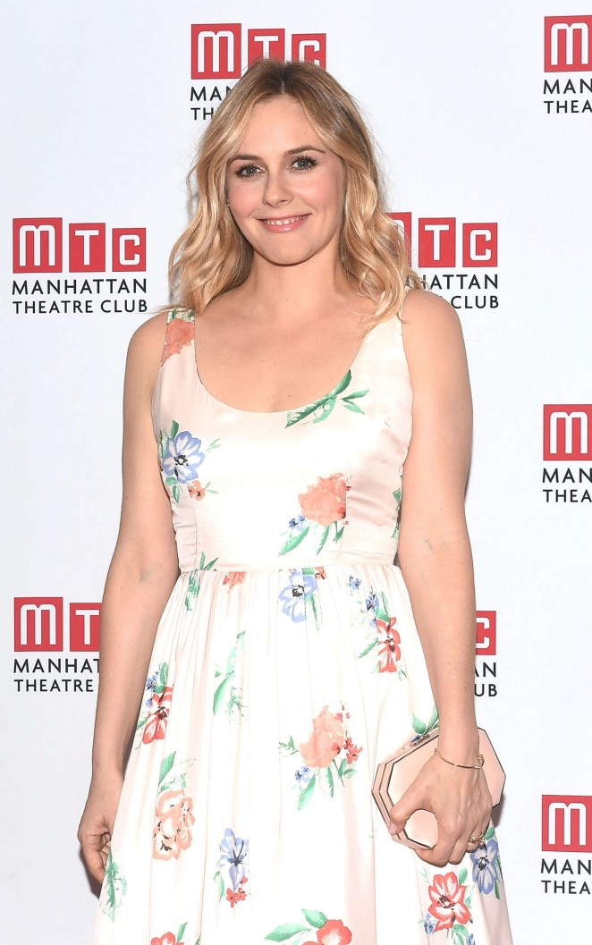 Alicia Silverstone - 'Of Good Stock' Opening Night Party in NYC