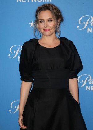 Alicia Silverstone - Paramount Network Launch Party in Los Angeles