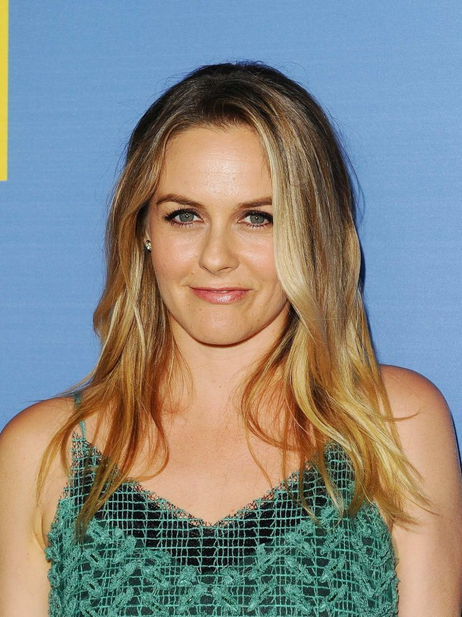 Alicia Silverstone - 'Room' Premiere in Los Angeles