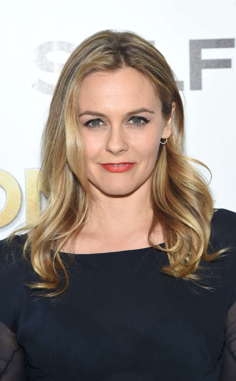 Alicia Silverstone - 'The Bronze' Screening in NYC