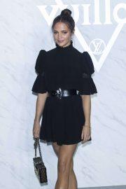 Alicia Vikander - Louis Vuitton South Korea Women's Fashion Show in Seoul