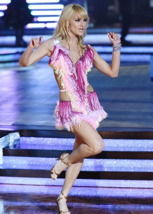 Aliona Vilani - Strictly Come Dancing Live Tour 2016 Photocall in Birmingham