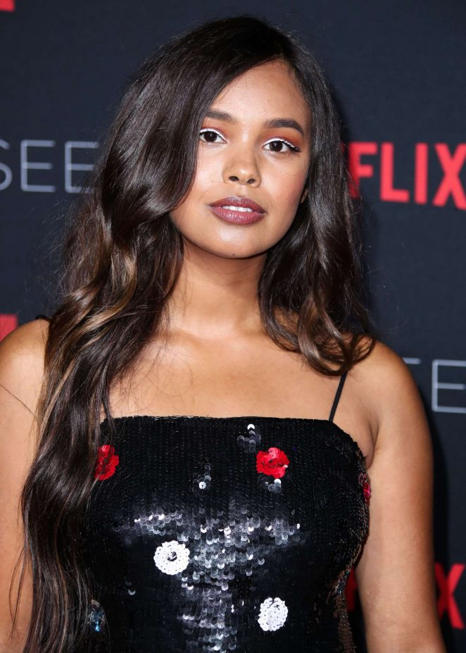 Alisha Boe - Netflix FYSee Kick-Off Event in Los Angeles