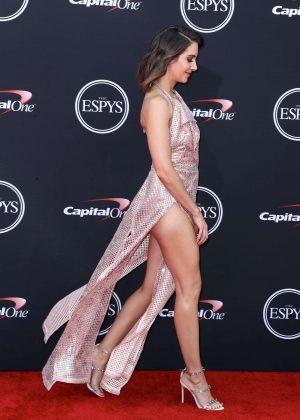 Alison Brie - 2018 ESPY Awards in Los Angeles