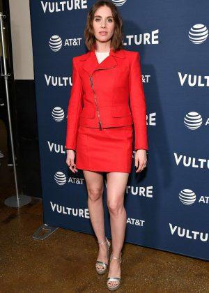 Alison Brie - 2018 Vulture Festival in New York