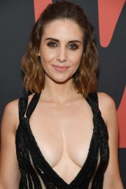 Alison Brie - 2019 MTV Video Music Awards in Newark - adds