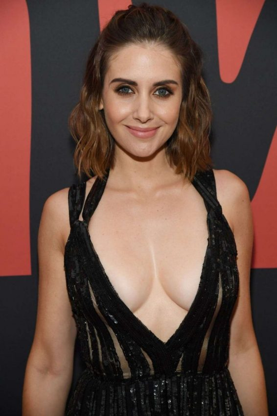 Alison Brie - 2019 MTV Video Music Awards
