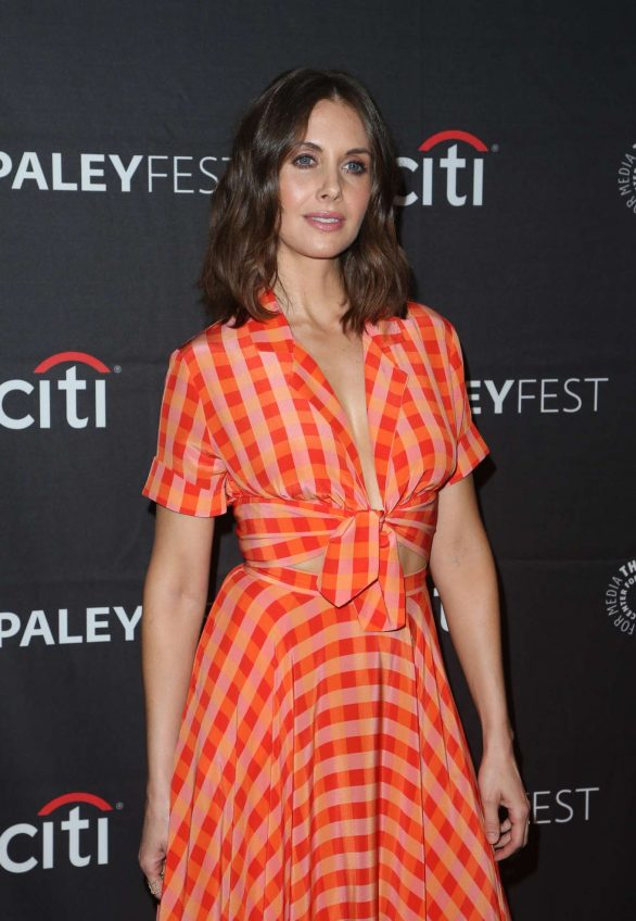 Alison Brie - 2019 PaleyFest Fall TV Previews NBC in Beverly Hills
