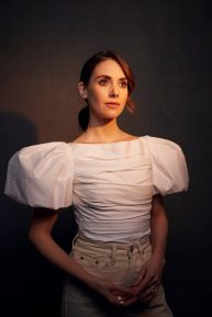 Alison Brie - Taylor Jewell Sundance portraits (January 2020)