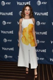 Alison Brie - Vulture Festival LA 2019 in Los Angeles