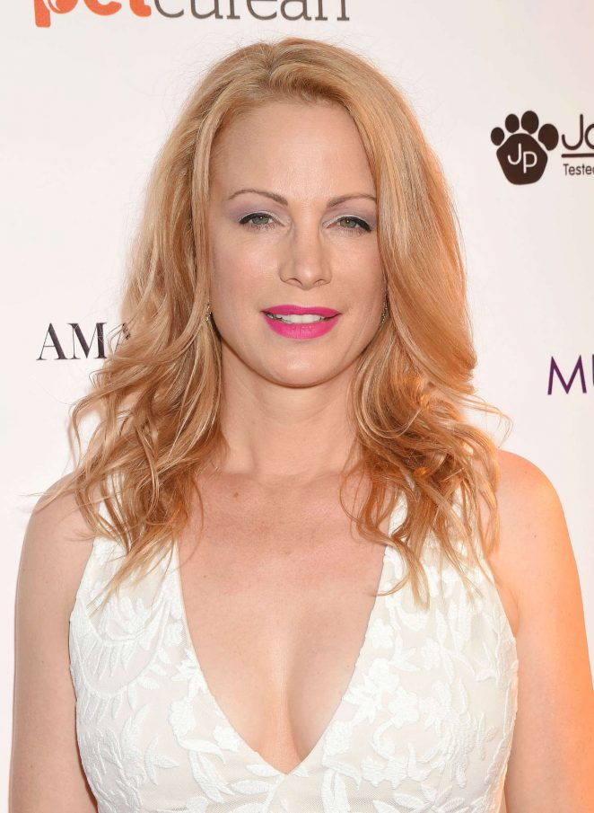 Alison Eastwood - 2nd Annual Art for Animals Fundraiser Evening For Eastwood Ranch Foundation in LA