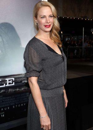 Alison Eastwood - 'The Mule' Premiere in Los Angeles