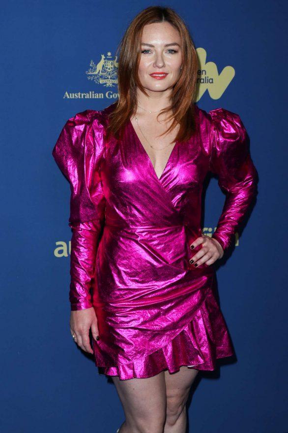 Alison McGirr - 2019 Australians In Film Awards in Los Angeles