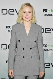 Alison Pill - 'Devs' Premiere in Hollywood
