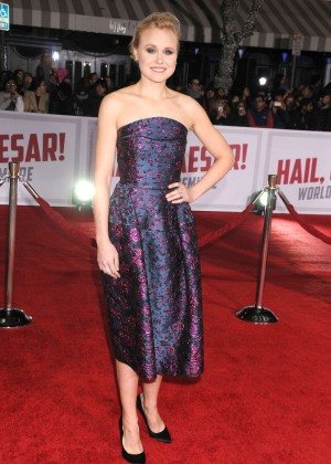Alison Pill - 'Hail, Caesar' Premiere in Westwood