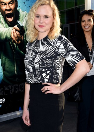 Alison Pill - 'Keanu' Premiere in Hollywood