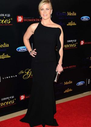 Alison Sweeney - 2015 Gracies Awards in Beverly Hills
