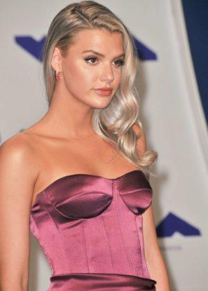 Alissa Violet - MTV 2017 Video Music Awards in Los Angeles