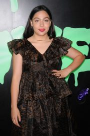 Allegra Acosta - 'Huluween Party' at New York Comic Con in New York City