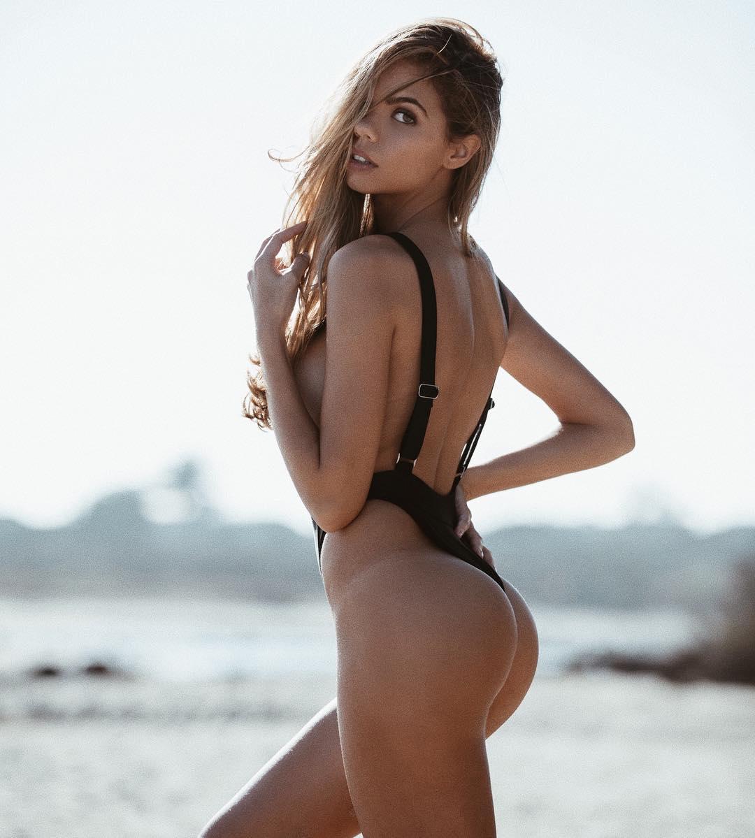 Claudia Liptai Nude Photos 67