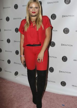 Alli Simpson - 3rd Annual BeautyCon Festival in New York