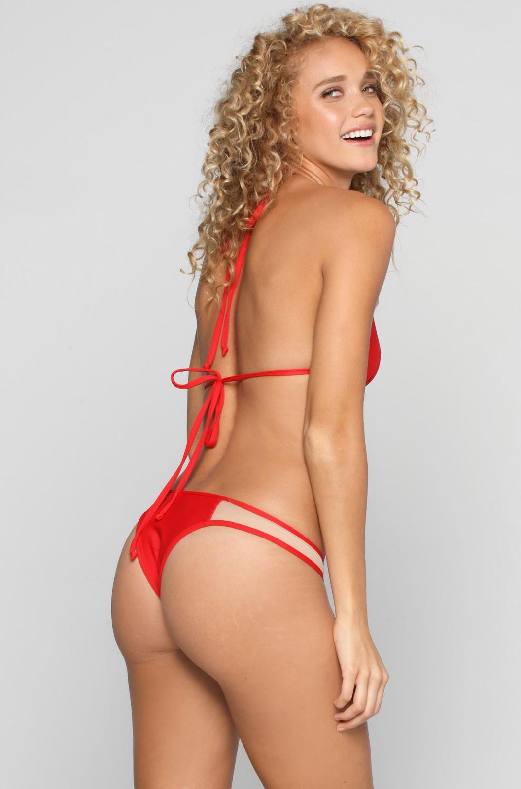 Bikini Allie Silva nude photos 2019