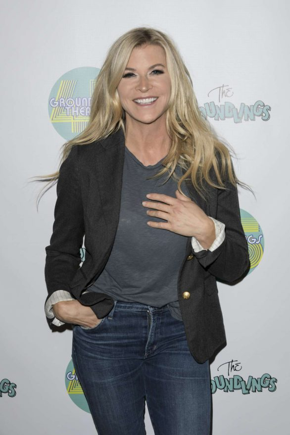 Allison Dunbar - The Groundlings Theatre 45th Anniversary Show in Los Angeles