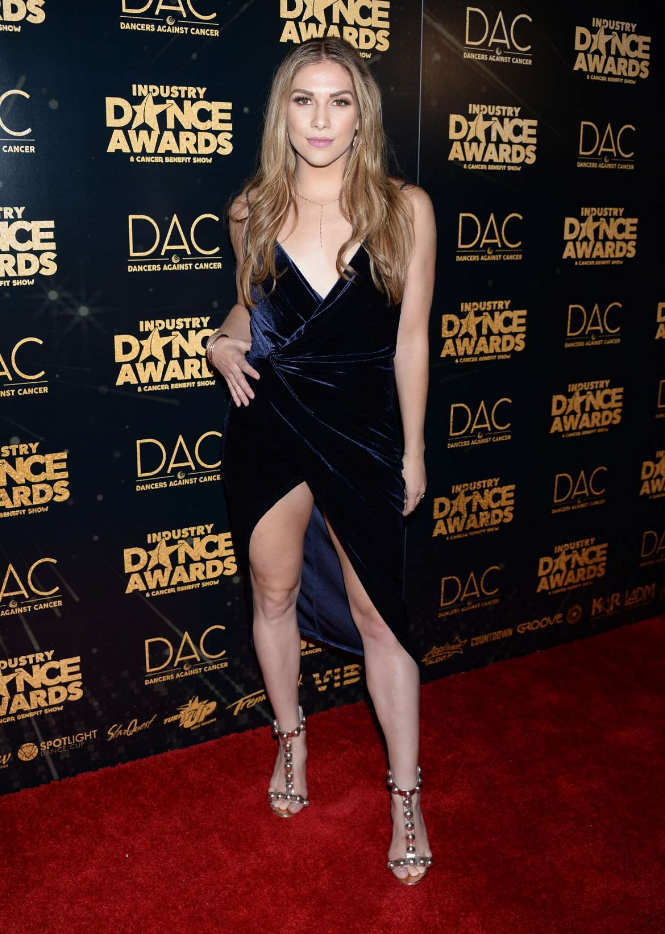 Allison Holker - 2018 Industry Dance Awards in Hollywood
