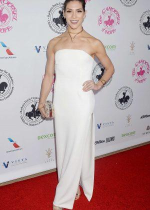 Allison Holker - Carousel of Hope Ball 2016 in Beverly Hills