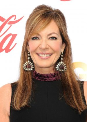 Allison Janney - 5th Annual Gold Meets Golden in Los Angeles