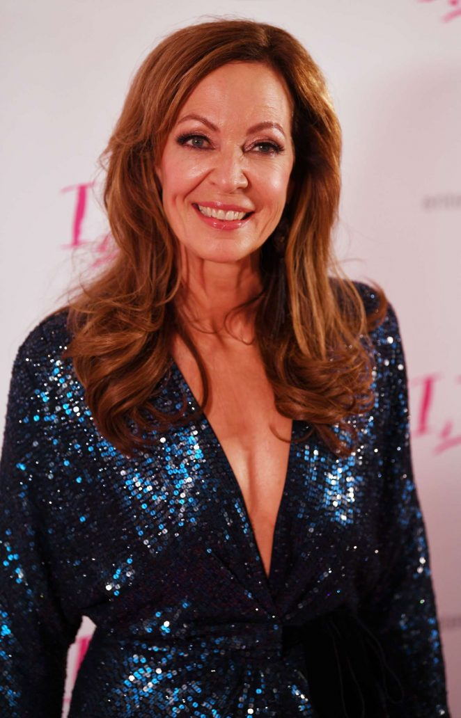 Allison Janney - 'I, Tonya' Premiere in London