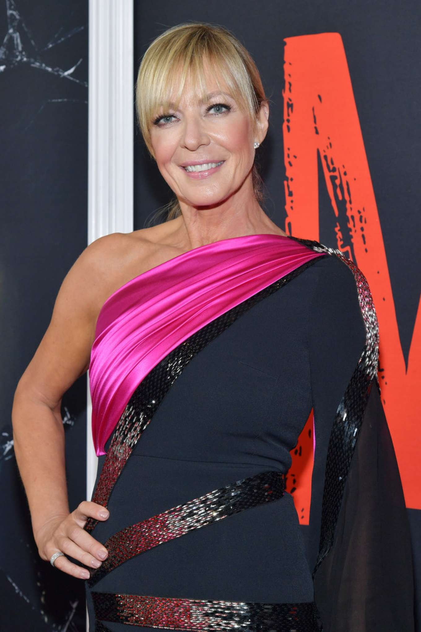 Allison Janney - 'Ma' Premiere in Los Angeles
