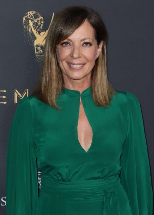 Allison Janney - Television Academy's Performers Peer Group Celebration in Beverly Hills