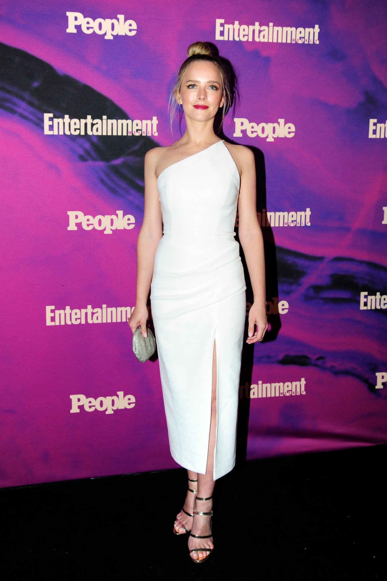 Allison Miller 2019 : Allison Miller: Entertainment Weekly & PEOPLE New York Upfronts Party -01