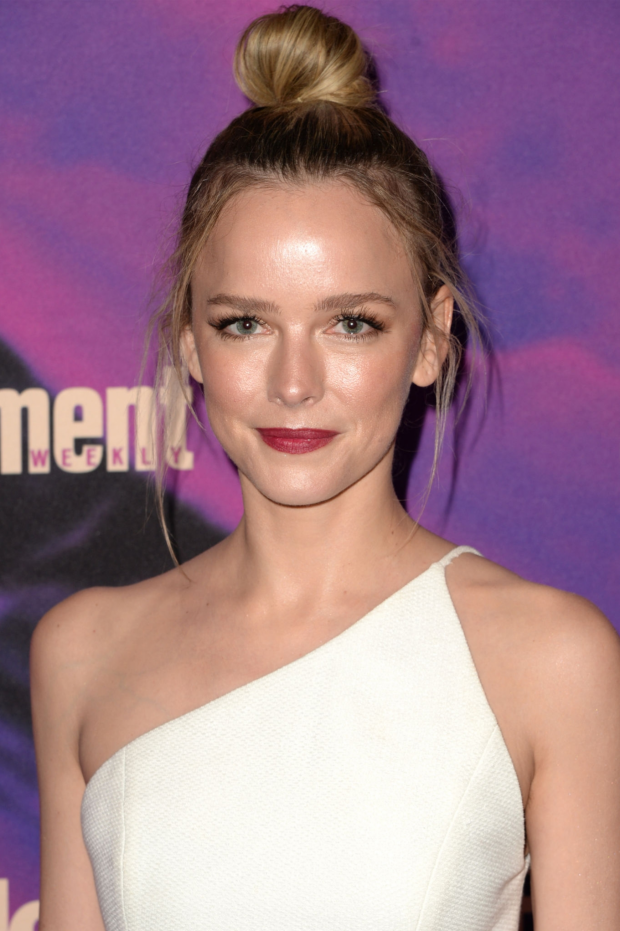 Allison Miller - Entertainment Weekly & PEOPLE New York Upfronts Party in NY
