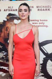 Allison Paige - 'Bennett's War' Screening in Nashville