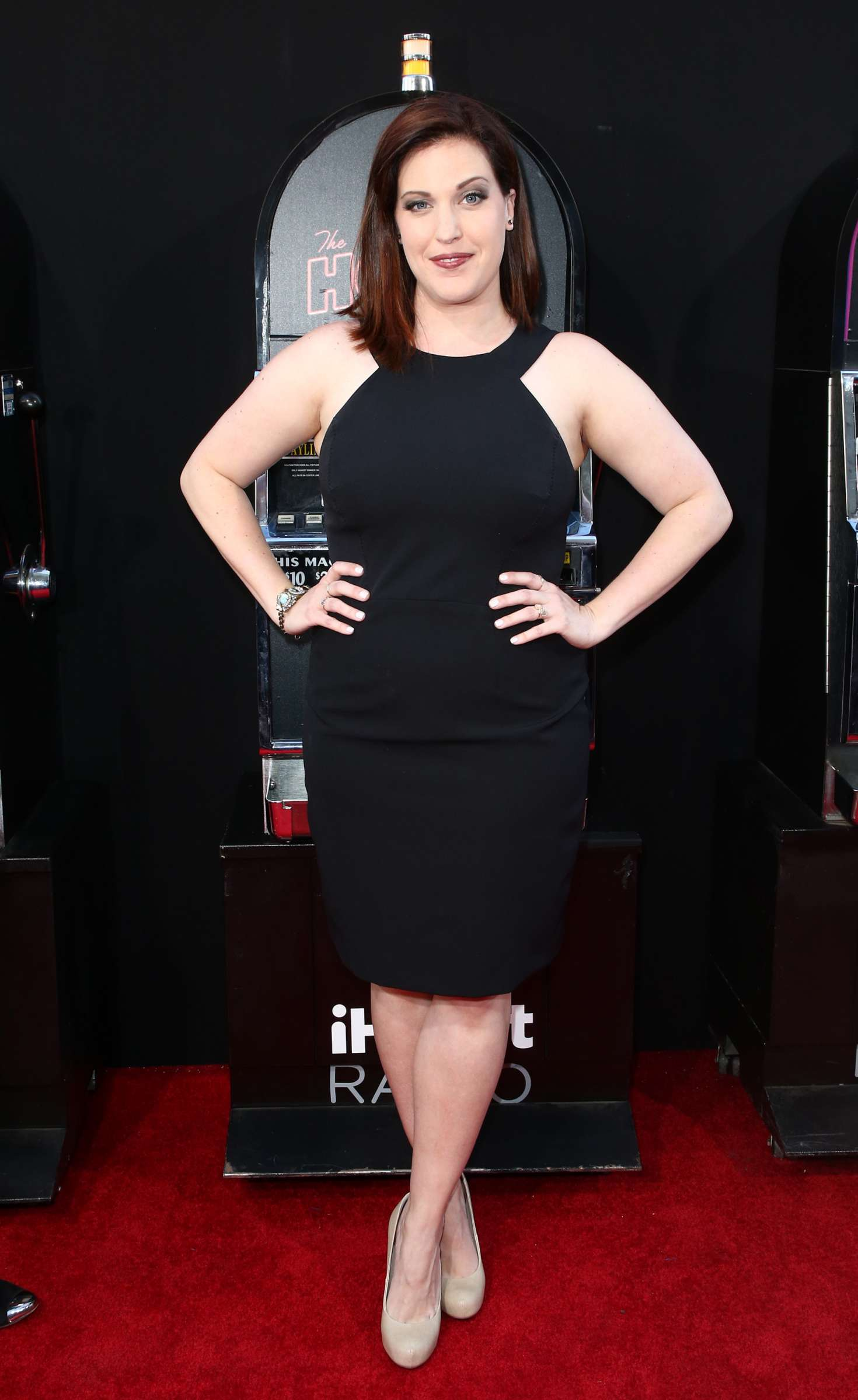 Watch Allison Tolman video
