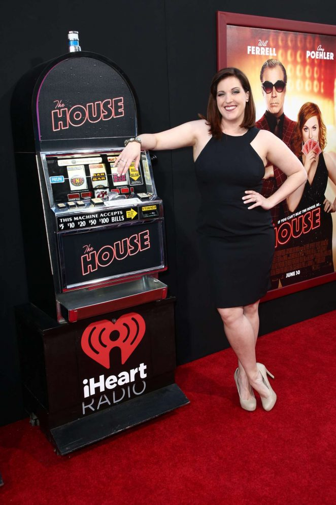 Allison Tolman: The House Premiere -04
