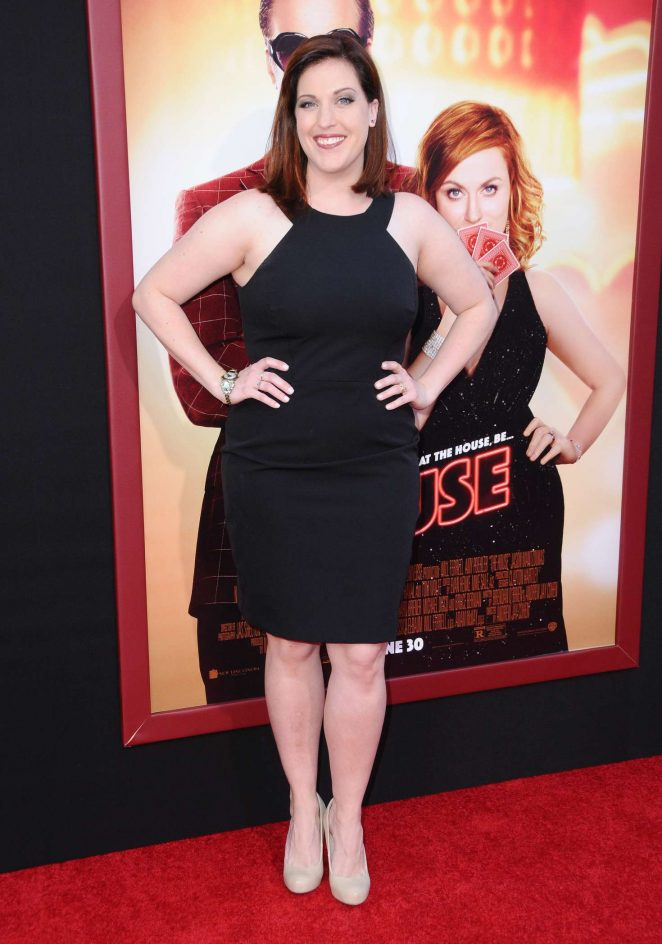 Allison Tolman: The House Premiere -07