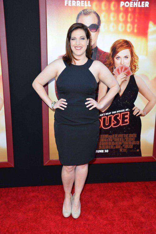 Allison Tolman: The House Premiere -11