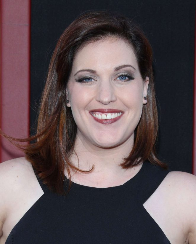 Allison Tolman: The House Premiere -13