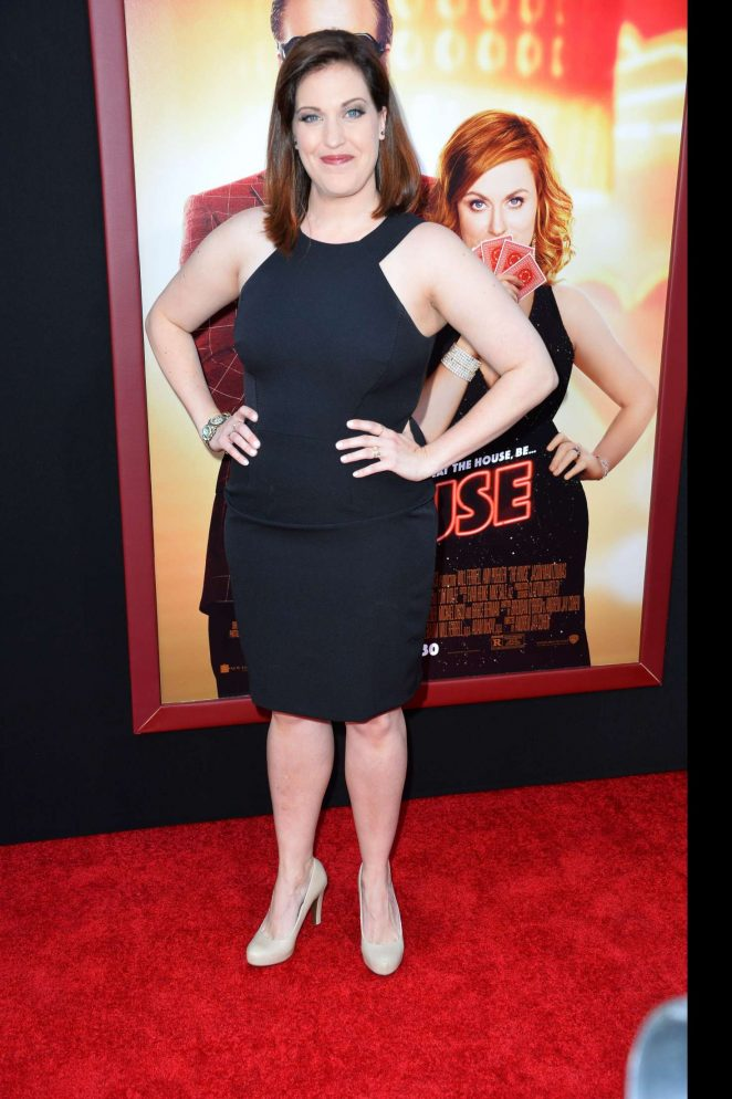 Allison Tolman: The House Premiere -15